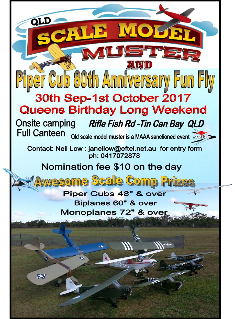 2017 flyer 1 maaq - Flyer Muster