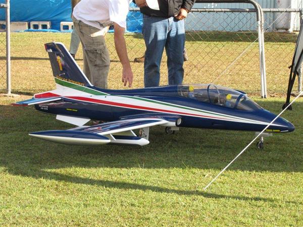 MAAQ - Model Aeronautical Association of Queensland
