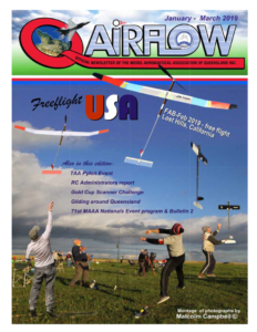 AIRFLOW - March 2019