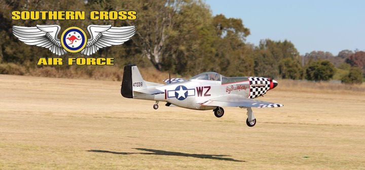 Phoenix - Southern Cross Air Force