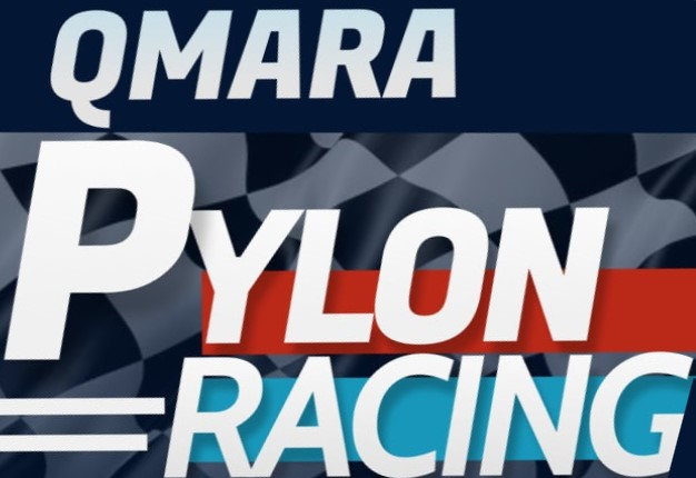 Maryborough - Pylon racing, F3T Cash Grab