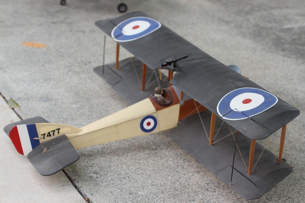 TMAC - Bi-planes & Warbirds Day