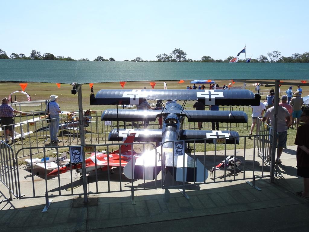 TMAC - Hobby Expo